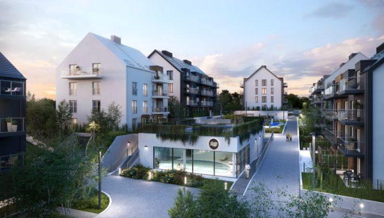 mieszkania inwestycyjne Lokum Monte