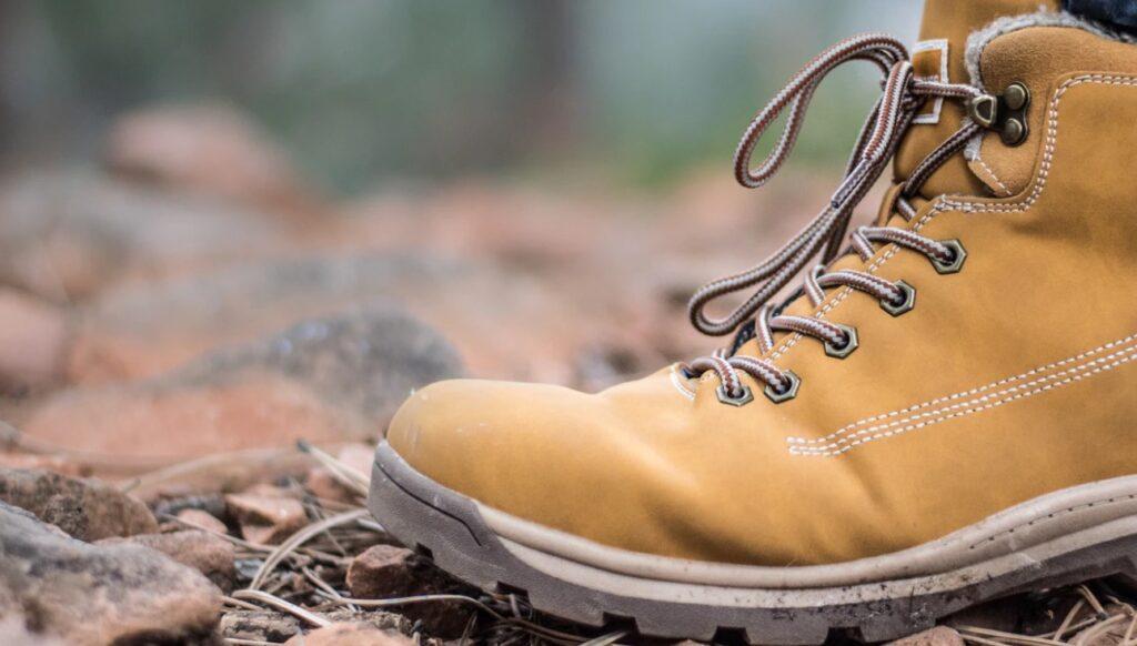 Buty ochronne - jakie powinny być buty robocze?